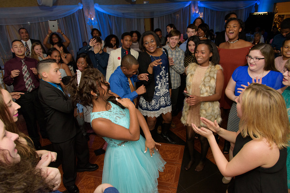 Sweet 16 Party Photos at Villa Bianca in Seymour CT by Connecticut Wedding and Event Photographer John Munno Weddings