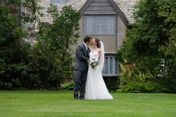 Topsmead State Park Wedding