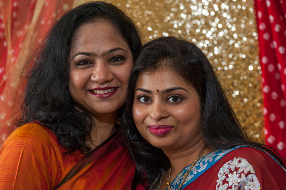 Indian Wedding Bridal Shower Photography and Photographer in Arizona and Connecticut