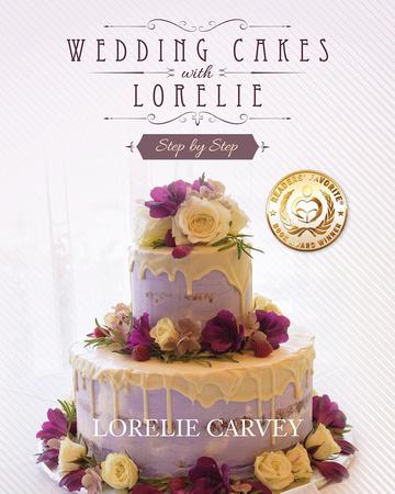 Wedding Cakes For You Wedding Cake Photo Lorelie Carvey