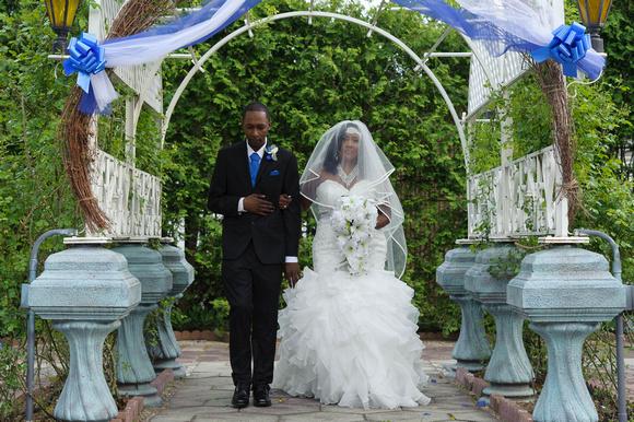 La Mirage Wedding Ceremony and Reception in North Haven Connecticut
