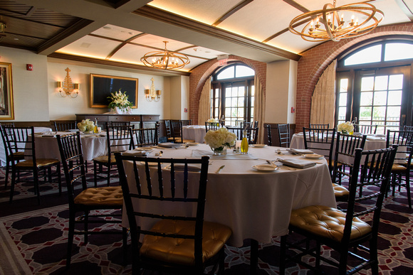 Intimate wedding ceremony, portraits and reception photograpy at Chapel Grille in Cranston, Rhode Island