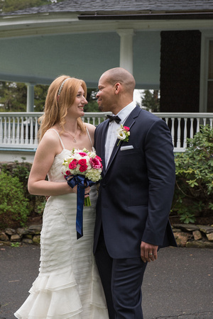 Tarrywile Mansion Park Wedding in Danbury, Connecticut