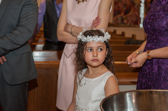 Baptism and Christening Photography in Westchester, New York