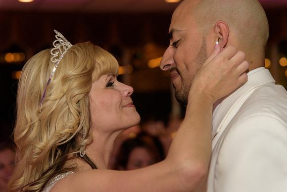 La Mirage Wedding ceremony and reception in North Hampton Connecticut